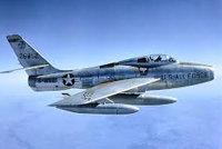 """F/RF-84F""""雷电"""""""