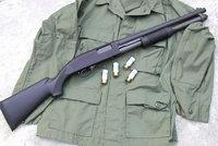 FN警用霰弹枪