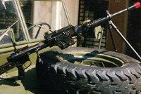 布雷达30型轻机枪