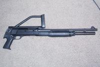 伯奈利M3可变式/M3T霰弹枪