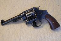 史密斯-韦森M 1917转轮手枪