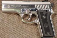 陶鲁斯PT52S手枪