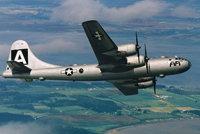 """B-29""""超级空中堡垒"""""""