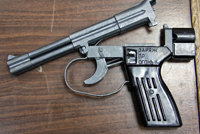 SPP-1手枪