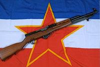 Zastava M59/66自动步枪