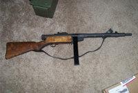 苏奥米M1931