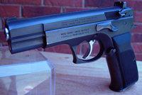 坦福利奥TA90手枪