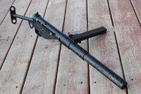 司登Mark ⅡS冲锋枪