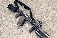 AS狙击步枪