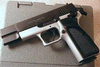 阿尔克思94/98DA手枪