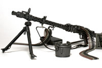 MG34机枪