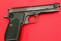 伯莱塔M951手枪