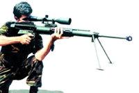 杰帕德M2/M2A1自动步枪