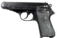 Kirrikale手枪