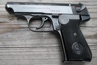 绍尔M38H手枪