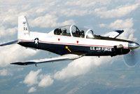 "T-6A""德克萨斯人II"""