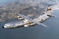 "C-133""货运霸王"""