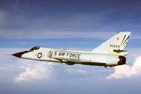 "F-106""三角标枪"""