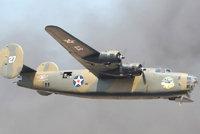 "B-24""解放者"""