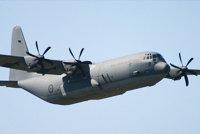 """C-130J""""大力神"""""""