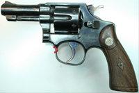 Ruby Extra转轮手枪