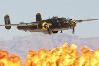 "B-25/PBJ""米切尔"""