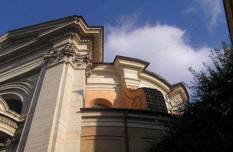 琉森基督教堂
