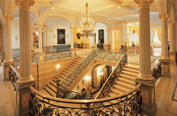 大公宫殿图片