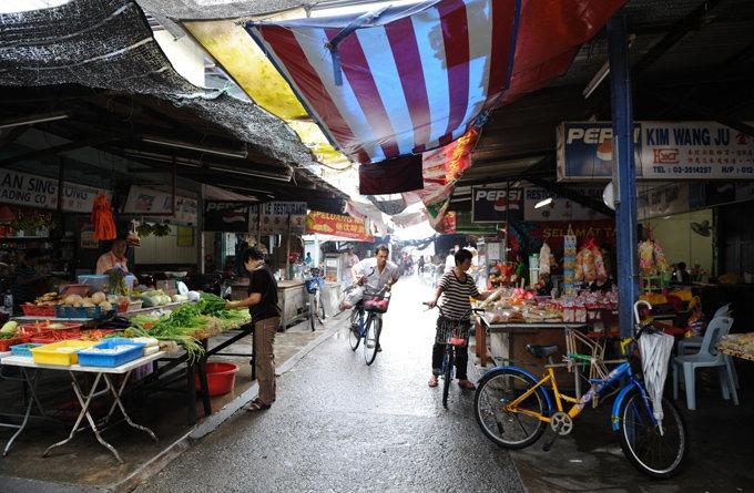 吉胆岛_吉隆坡_马来西亚_环球旅行_环球网