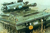 蝎式轻型(侦察)坦克