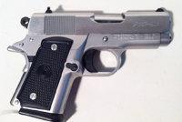 帕拉军工P14-45 0.45手枪