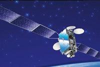 中星(ChinaSat)通信卫星