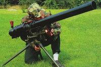 65式82毫米无后坐力炮