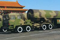 东风-31(DF-31)