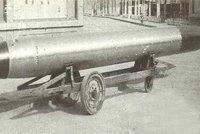 鱼-1型鱼雷