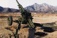 w99式82毫米速射迫击炮