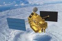 TRMM热带降雨测量任务卫星