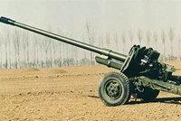 86式100毫米滑膛反坦克炮