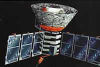 宇宙背景探测器(COBE)