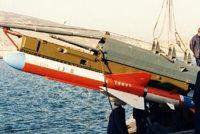 鹰击-8A(YJ-8A/C-801)