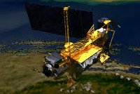 UARS高层大气研究卫星