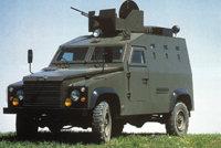 Otokar装甲人员运输车