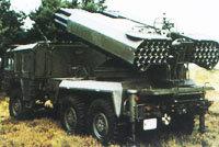 """""""拉尔斯""""火箭炮"""