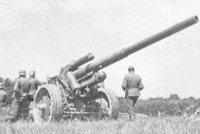 105mm s. K18加榴炮