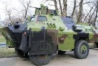 BOV-VP装甲人员运输车