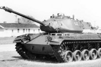 M41轻型坦克