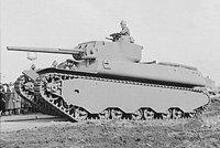 T1/M6重型坦克
