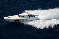 Kaan15级高级冲击/拦截艇(HSIC)