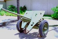 一式47毫米反坦克炮