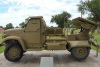 63式130毫米自行火箭炮